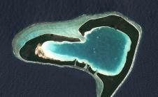 Tupai, cœur polynésien posé sur l'océan