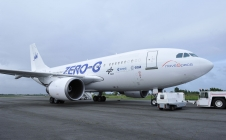 A310 Zéro-G de Novespace