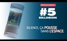 #5 Eklosion | Les expériences Alpha