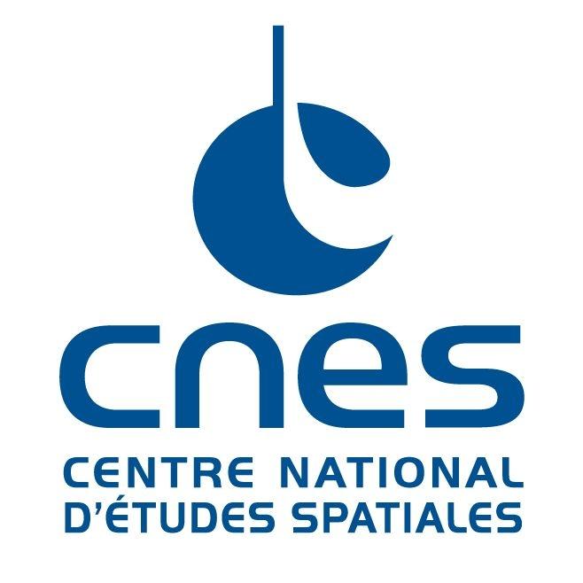Logo du CNES 2005