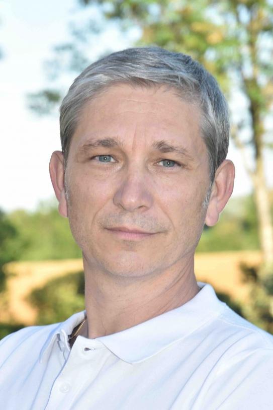 Sébastien Barde, sous-directeur Science et Exploration au CNES
